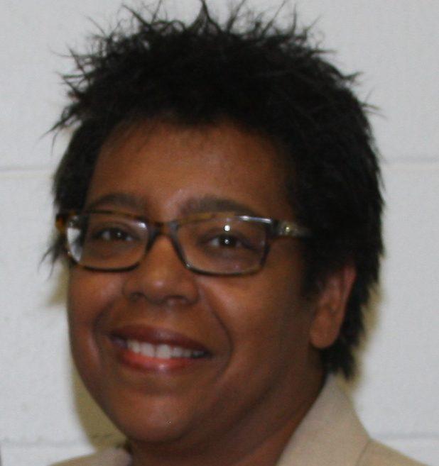Catherine Wilson, JD