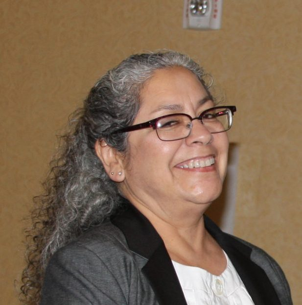 Rebecca Gonzales, JD